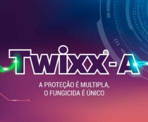 banner twix