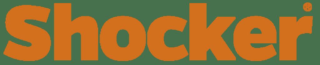 logo shocker