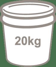 ico emlabagem agrivalle 20kg