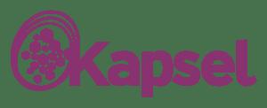 logo kapsel